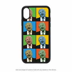 Donald Trump iPhone X Case