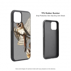 Barn Owl iPhone 11 Case