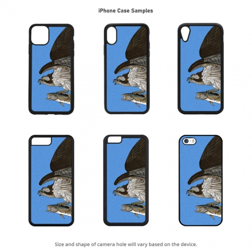 Osprey iPhone Cases
