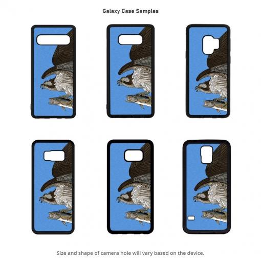 Osprey 2016 Galaxy Cases