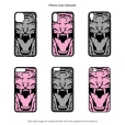 Tiger Head iPhone Cases