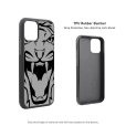 Tiger Head iPhone 11 Case