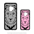 Lion Head Galaxy S9 Case