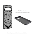 Lion Head Samsung Galaxy S10 Case
