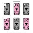 Jaguar Head iPhone Cases