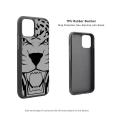 Jaguar Head iPhone 11 Case