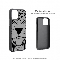 Jaguar Head iPhone 11 Case