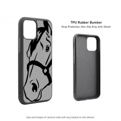 Horse Head iPhone 11 Case