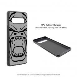 Gorilla Head Samsung Galaxy S10 Case