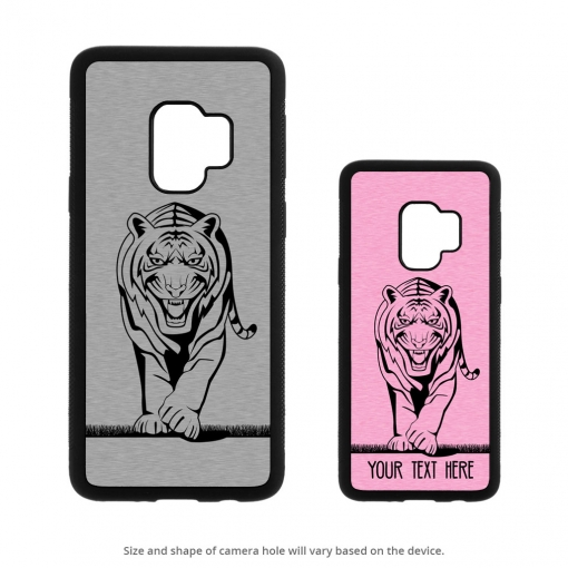 Tiger Galaxy S9 Case