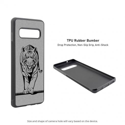 Tiger Samsung Galaxy S10 Case