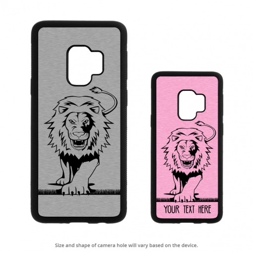 Lion Galaxy S9 Case