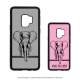 Elephant Galaxy S9 Case