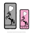 Rearing Horse Galaxy S9 Case