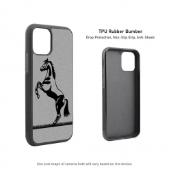 Rearing Horse iPhone 11 Case