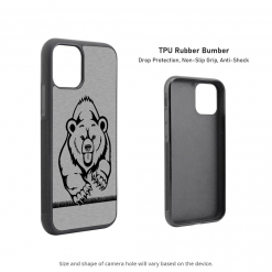 Grizzly Bear iPhone 11 Case