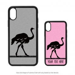 Ostrich iPhone X Case