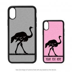 Ostrich iPhone X Case