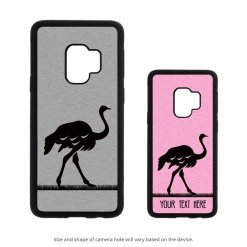 Ostrich Galaxy S9 Case