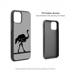 Ostrich iPhone 11 Case