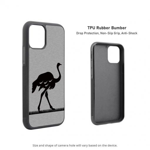 Ostrich iPhone 11 Case