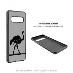 Ostrich Samsung Galaxy S10 Case