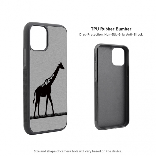 Giraffe iPhone 11 Case