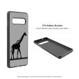 Giraffe Samsung Galaxy S10 Case