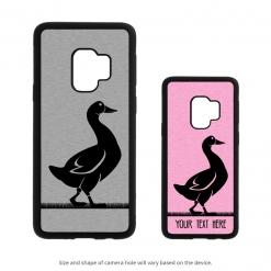 Duck Galaxy S9 Case
