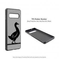 Duck Samsung Galaxy S10 Case