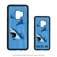 Sharks Galaxy S9 Case