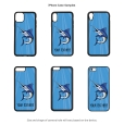 Blue Marlin iPhone Cases