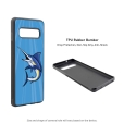 Blue Marlin Samsung Galaxy S10 Case