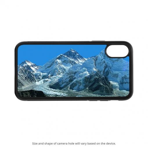 Everest iPhone X Case