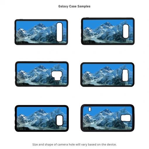 Everest Galaxy Cases