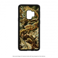 Lizards Galaxy S9 Case