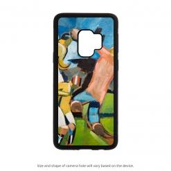 Soccer Galaxy S9 Case