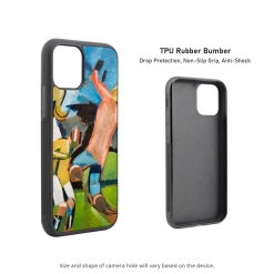 Soccer iPhone 11 Case