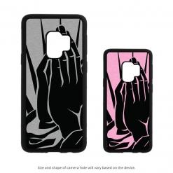 Praying Hands Galaxy S9 Case