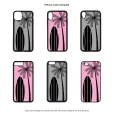 Surf Board iPhone Cases
