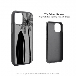 Surf Board iPhone 11 Case