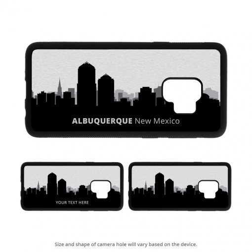 Albuquerque Galaxy S9 Case