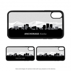 Anchorage iPhone X Case