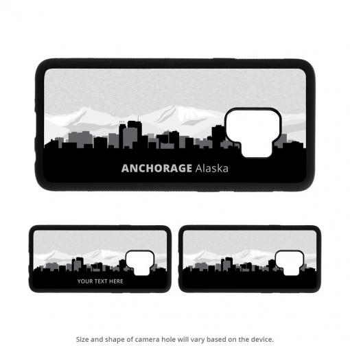 Anchorage Galaxy S9 Case