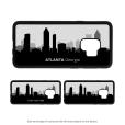 Atlanta Galaxy S9 Case