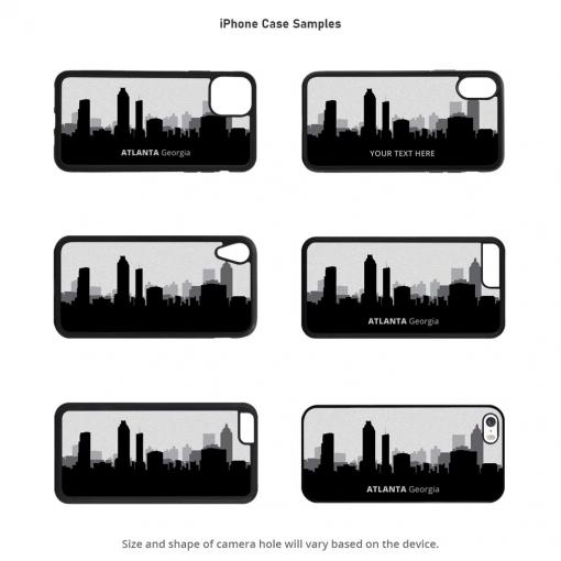 Atlanta iPhone Cases