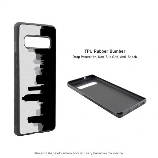 Atlanta Samsung Galaxy S10 Case