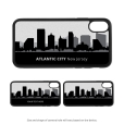 Atlantic City iPhone X Case