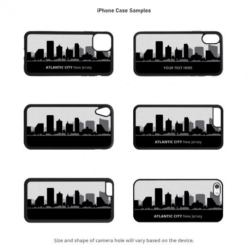 Atlantic City iPhone Cases