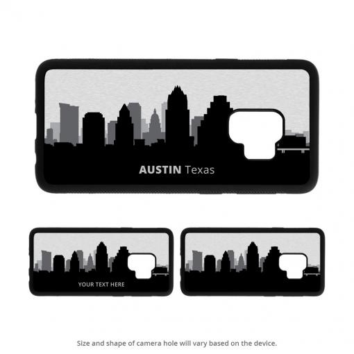 Austin Galaxy S9 Case